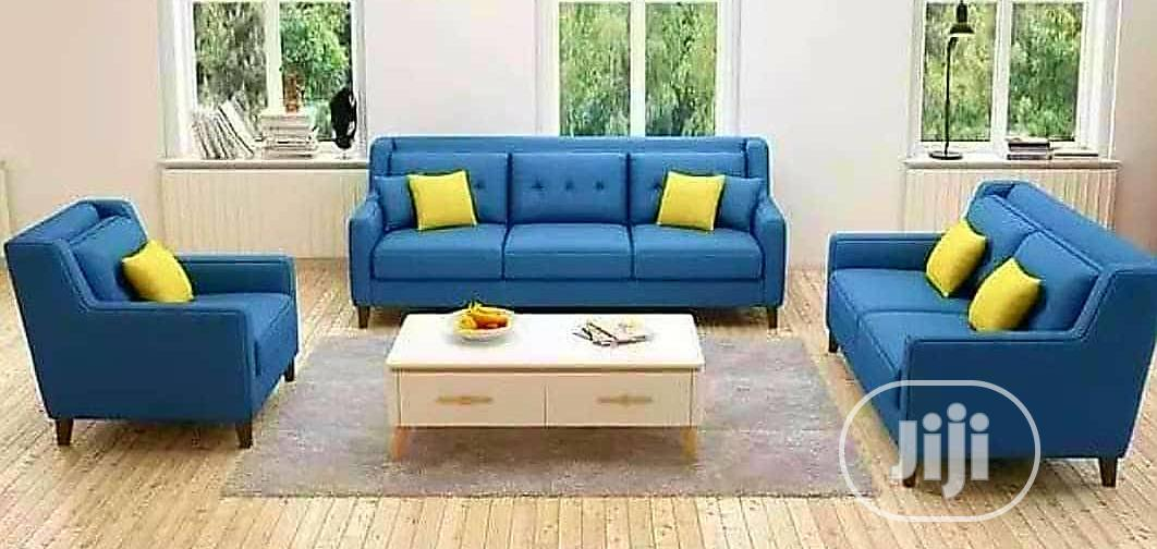 Excellent Set of Sofas