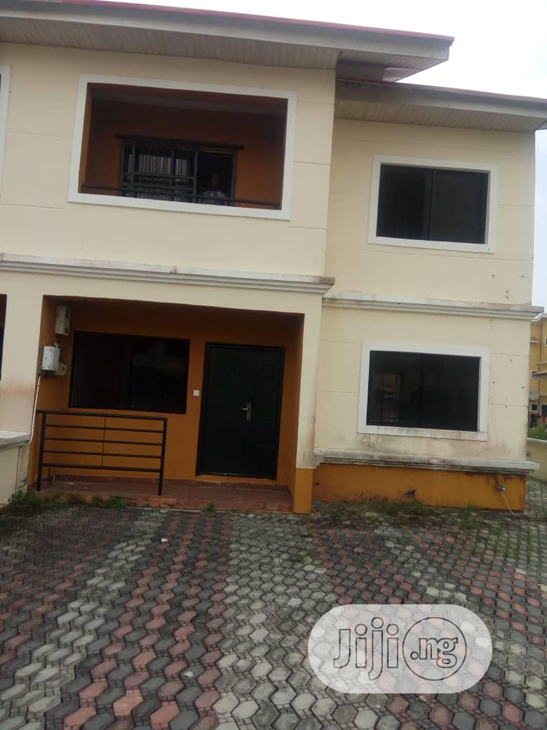 4 Bedroom Terrace Duplex | Houses & Apartments For Rent for sale in Lekki Phase 2, Lagos State, Nigeria