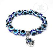 Blue Eyes Bracelet | Jewelry for sale in Abuja (FCT) State, Gwarinpa