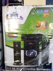 Michellever Home Theater, A5-38000 Watts | Audio & Music Equipment for sale in Abuja (FCT) State, Wuse
