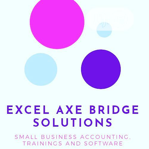 Archive: Accounting, Auditing, Book Keeping and Tax Services
