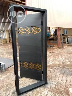 CNC Laser Cut Door | Manufacturing Services for sale in Oyo State, Ibadan