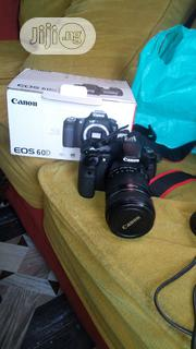 Used,Clean Canon 60D | Photo & Video Cameras for sale in Lagos State, Badagry