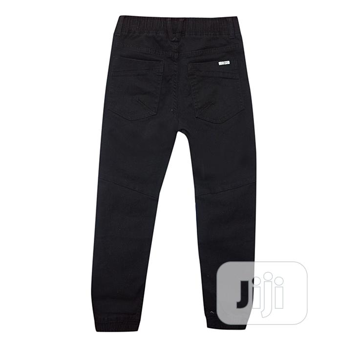 Primark Black Trouser | Children's Clothing for sale in Ajah, Lagos State, Nigeria