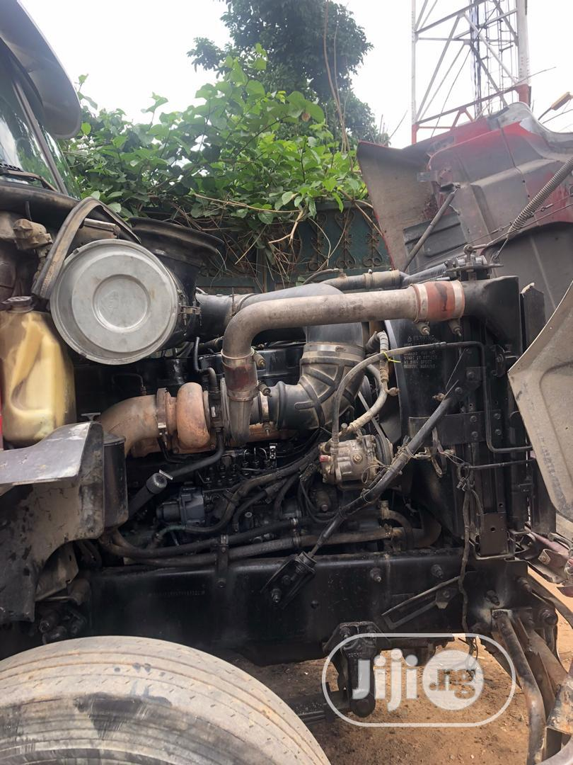 Mack CH Tractor Head With Injector | Heavy Equipment for sale in Amuwo-Odofin, Lagos State, Nigeria