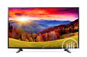 LG 43 Inch Full HD TV (43lh511t) | TV & DVD Equipment for sale in Lagos State, Ojo