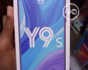 New Huawei Y9s 128 GB Gold | Mobile Phones for sale in Lagos State, Ikeja