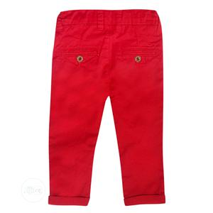 Quality Red Trouser   Children's Clothing for sale in Lagos State, Ajah