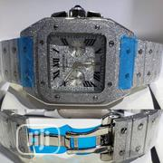 Cartier Ice Wrist Watch | Watches for sale in Lagos State, Yaba
