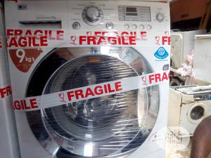 UK Used Washing Machine   Home Appliances for sale in Lagos State, Surulere