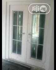 5ft White French Glass Door   Doors for sale in Lagos State, Orile
