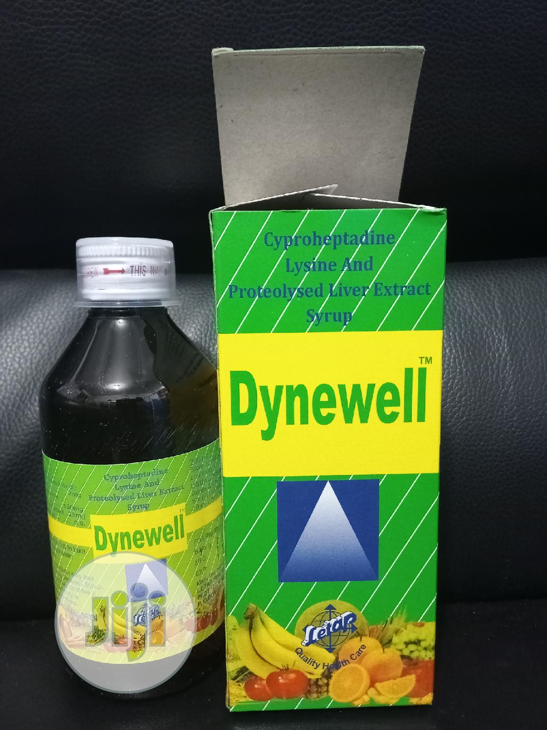 Archive: Dynewell Ghana Syrup(Cash On Delivery)
