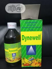 Dynewell Ghana Syrup | Vitamins & Supplements for sale in Lagos State, Lekki Phase 1