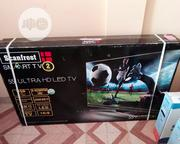55 Inches Scanfrost Smart Tv | TV & DVD Equipment for sale in Abuja (FCT) State, Wuse