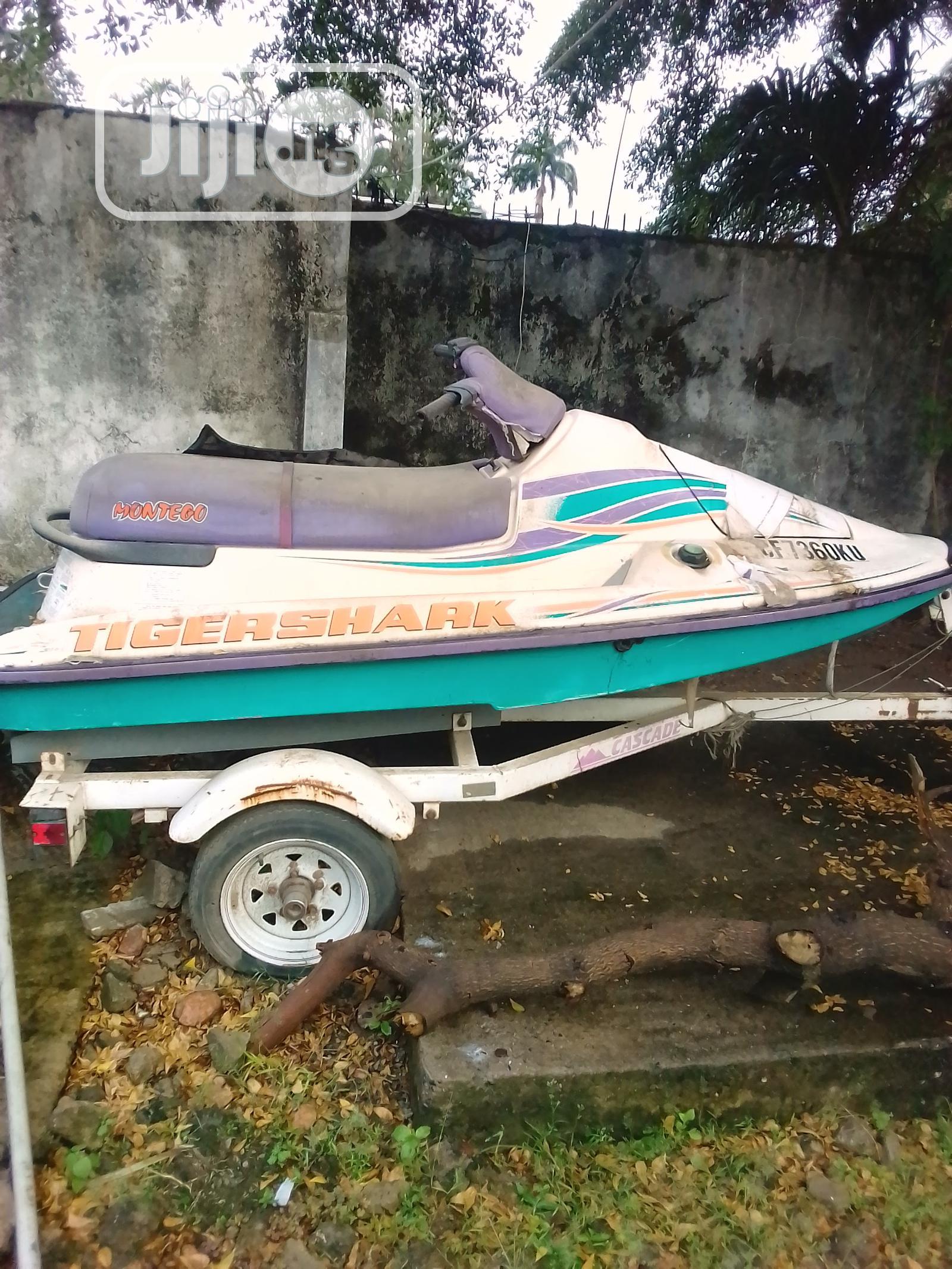 Jetski Boat Bike | Watercraft & Boats for sale in Ikeja, Lagos State, Nigeria
