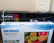 Skyrun LED-43/CX | TV & DVD Equipment for sale in Abuja (FCT) State, Wuse