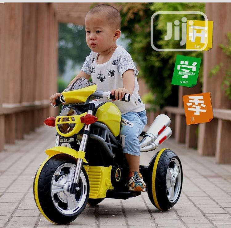 Big Power Bike | Toys for sale in Lagos Island, Lagos State, Nigeria