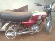 Bajaj 2017 Red | Motorcycles & Scooters for sale in Lagos State, Alimosho
