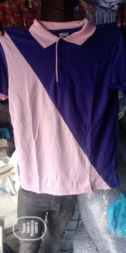 Quality Plain T-shirt Polo   Clothing for sale in Lagos State, Ajah