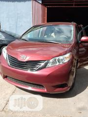 Toyota Sienna 2014 Red   Cars for sale in Edo State, Benin City