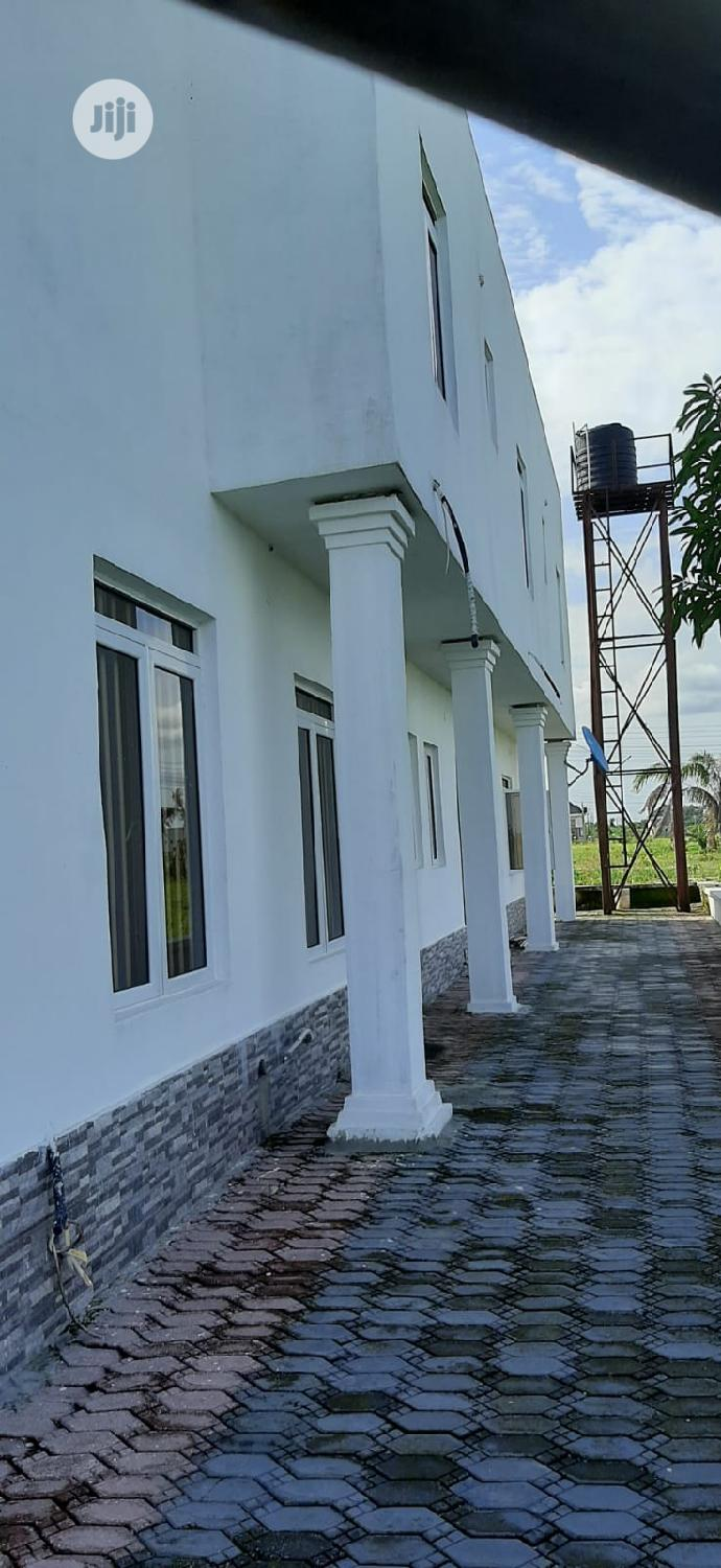 Global C Of O Location At Berwood Estate Along Epe Roads 24 Hur Lights | Houses & Apartments For Sale for sale in Ajah, Lagos State, Nigeria