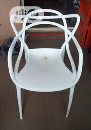 New Strong Plastic Restaurant Chair   Furniture for sale in Lagos State, Ojo