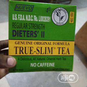 Nuevo True Slim Tea – Healthy Dieters Tea | Meals & Drinks for sale in Lagos State, Ilupeju