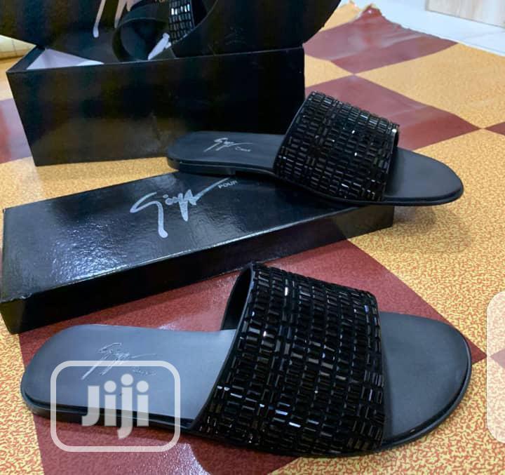 Italain Slippers 1