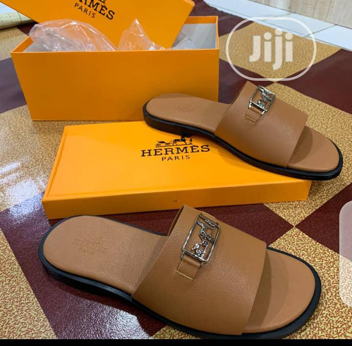 Italain Slippers 1 | Shoes for sale in Lagos Island, Lagos State, Nigeria
