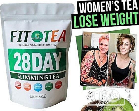 Archive: Fit Tea 28 Day Slimming Tea Detox For Weight Loss