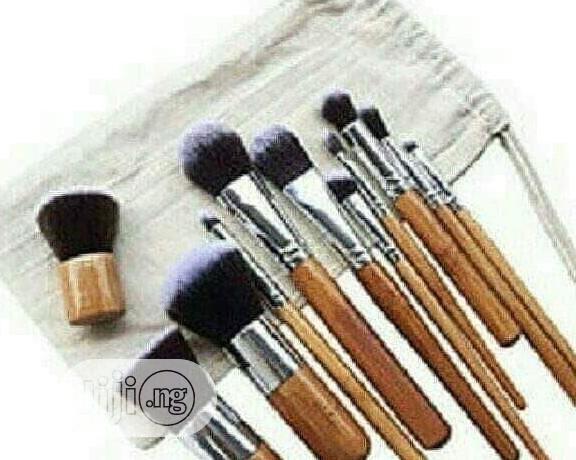 Archive: Baboo Brush Set