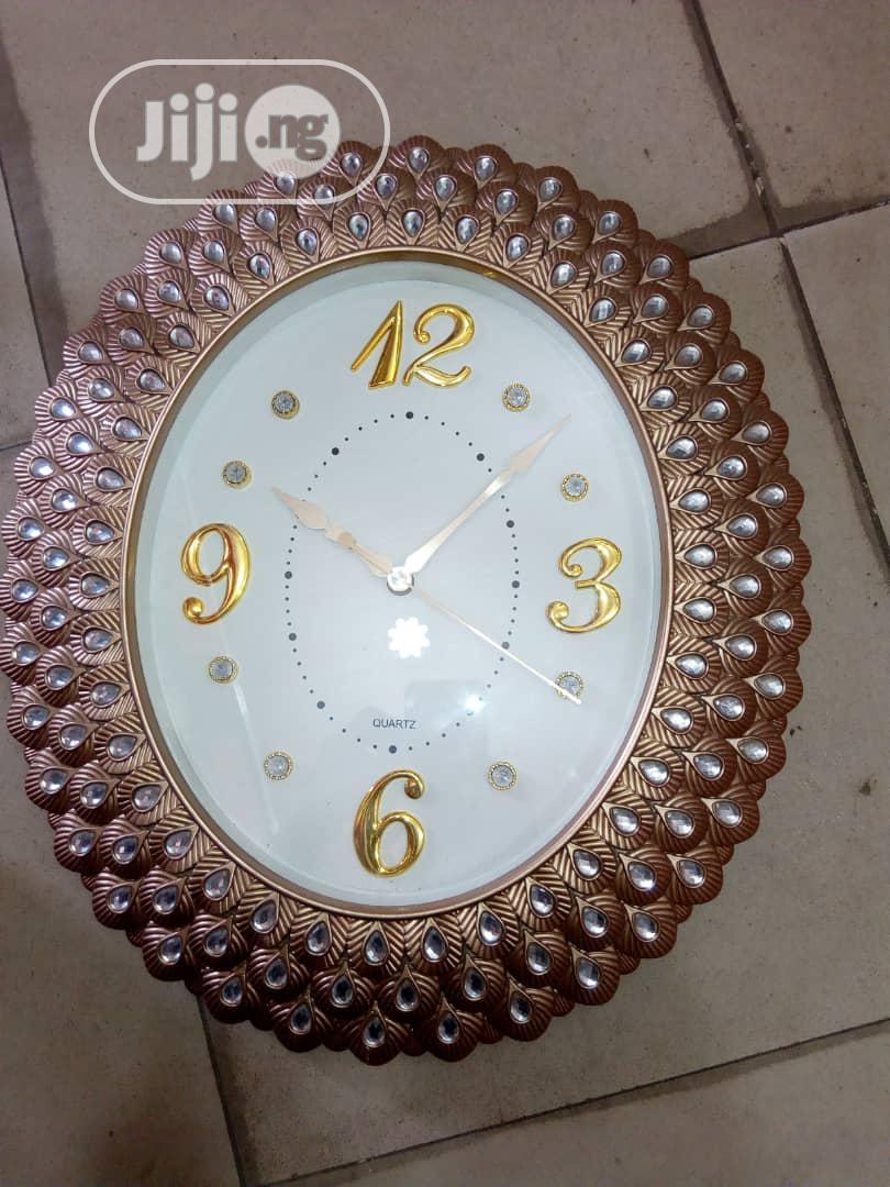 MTC 4513 Clock
