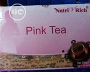 Longrich Pink Tea | Vitamins & Supplements for sale in Oyo State, Akinyele