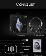 Zealot B21 Touch Control Wireless Bluetooth Super Bass Headphone   Headphones for sale in Lagos State, Ikeja