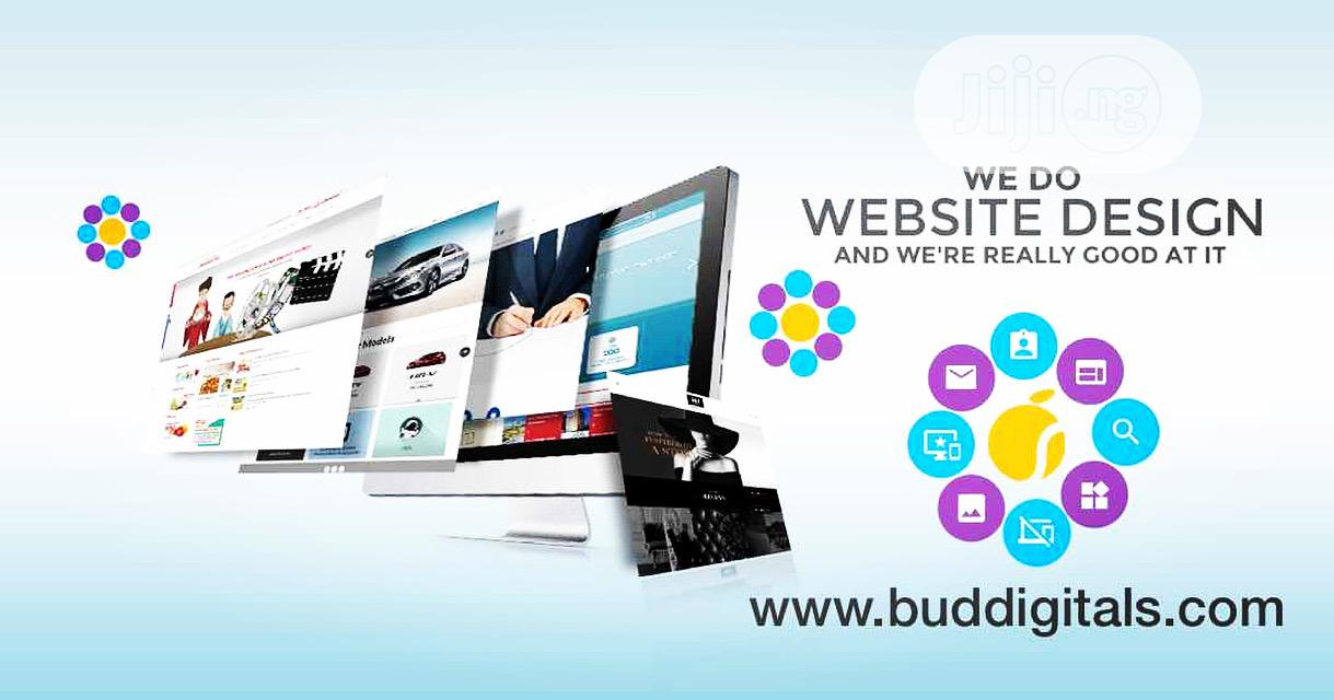 Archive: Get an Affordable Business Website