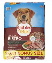 Kibbles N Bits Dog Food Puppy Adultdogs Cruchydry | Pet's Accessories for sale in Lagos State, Ojodu