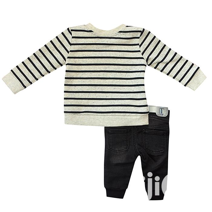 Primark Jeans And Top | Children's Clothing for sale in Ajah, Lagos State, Nigeria