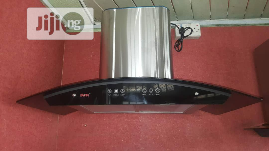 England Kitchen Extractor | Kitchen Appliances for sale in Orile, Lagos State, Nigeria
