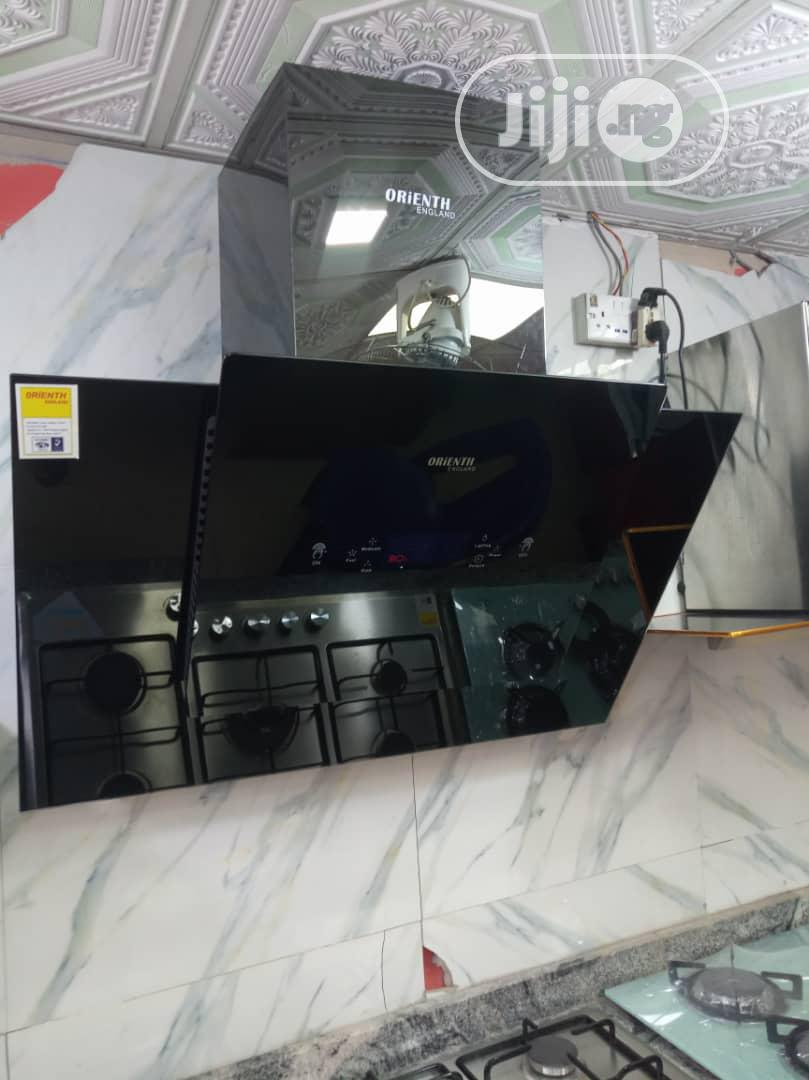 England Kitchen Extractor   Kitchen Appliances for sale in Orile, Lagos State, Nigeria