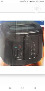 Eurosonic 3L Deep Fryer | Kitchen Appliances for sale in Lagos State, Ifako-Ijaiye