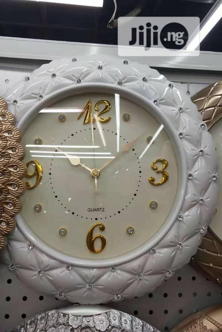 MTC 4506 Wall Clock