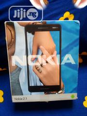New Nokia 2.1 8 GB Blue | Mobile Phones for sale in Abuja (FCT) State, Kuje