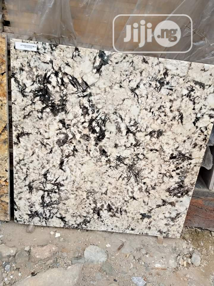 60x60 Granite Tiles | Building Materials for sale in Orile, Lagos State, Nigeria