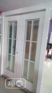 4ft Turkey Glass Door   Doors for sale in Lagos State, Orile