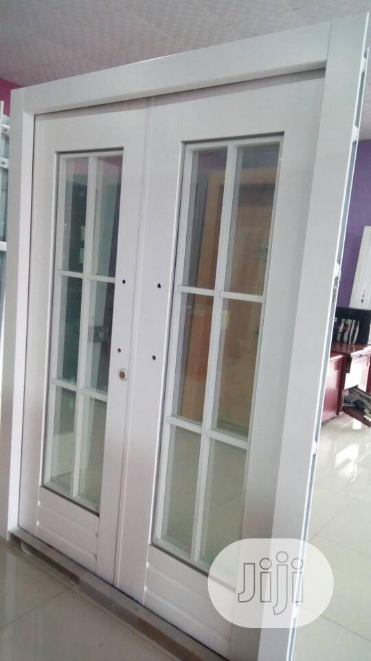 4ft Turkey Glass Door