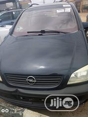 Opel Zafira 2001 Black   Cars for sale in Lagos State, Ikorodu