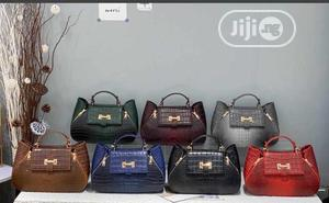 Crock Skin Original Quality Leather Women/ Females Handbags | Bags for sale in Lagos State, Badagry