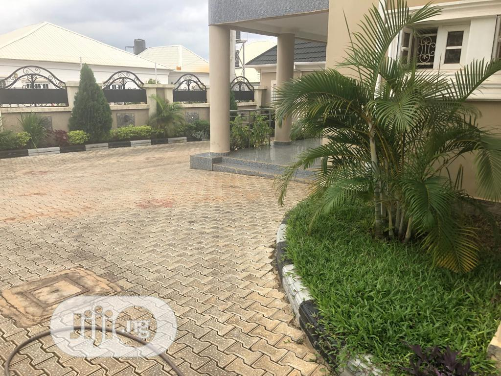 5 Bedrooms Fully Detached Duplex | Houses & Apartments For Sale for sale in Asokoro, Abuja (FCT) State, Nigeria