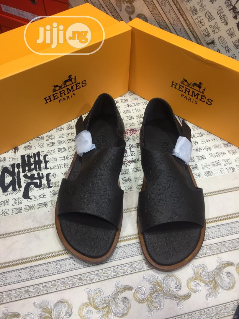 Hermes Sandal | Shoes for sale in Lagos Island, Lagos State, Nigeria