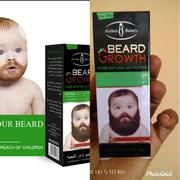Beared And Hair Growth Oil | Hair Beauty for sale in Lagos State, Alimosho